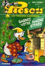 Picsou Magazine 119