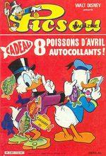 Picsou Magazine 122