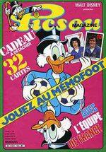 Picsou Magazine 125