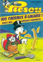 Picsou Magazine 130