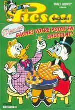 Picsou Magazine 132