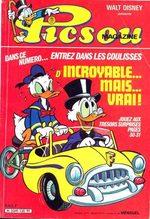 Picsou Magazine 135