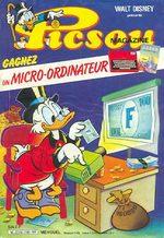 Picsou Magazine 145
