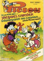 Picsou Magazine 147