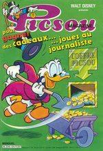 Picsou Magazine 154