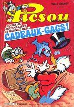 Picsou Magazine 159