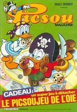 Picsou Magazine 162