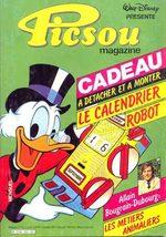Picsou Magazine 165