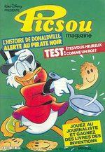 Picsou Magazine 168