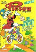 Picsou Magazine 170