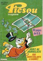Picsou Magazine 172