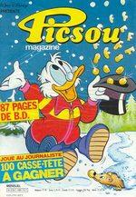 Picsou Magazine 180