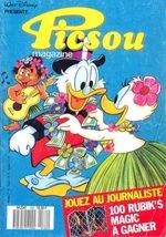 Picsou Magazine 182