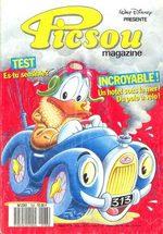 Picsou Magazine 183