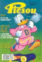 Picsou Magazine 184