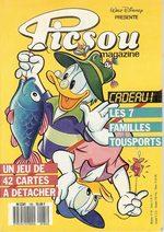 Picsou Magazine 185