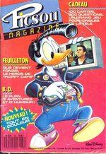 Picsou Magazine 186