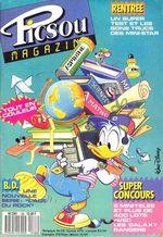 Picsou Magazine 188