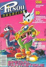 Picsou Magazine 189