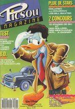 Picsou Magazine 190