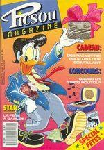Picsou Magazine 191
