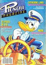 Picsou Magazine 195