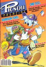 Picsou Magazine 196