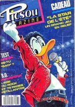 Picsou Magazine 197