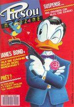 Picsou Magazine 199
