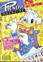 Picsou Magazine 200
