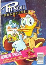 Picsou Magazine 202