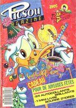 Picsou Magazine 203