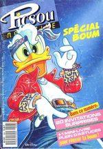 Picsou Magazine 208