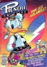 Picsou Magazine 209