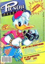 Picsou Magazine 210