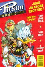 Picsou Magazine 219