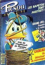Picsou Magazine 220