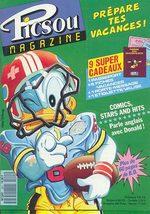 Picsou Magazine 221