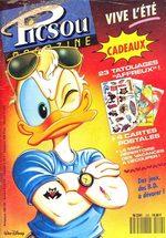Picsou Magazine 222