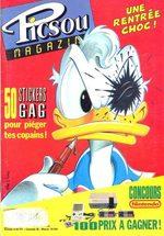 Picsou Magazine # 236