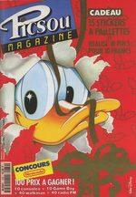 Picsou Magazine # 239