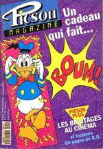Picsou Magazine # 249