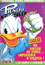 Picsou Magazine # 253