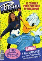 Picsou Magazine # 256