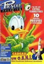 Picsou Magazine # 257