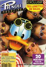 Picsou Magazine 258