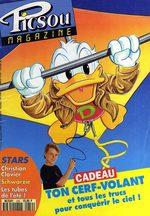 Picsou Magazine 259