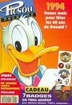 Picsou Magazine 264