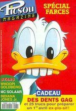 Picsou Magazine 266