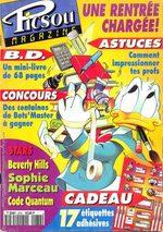 Picsou Magazine 272